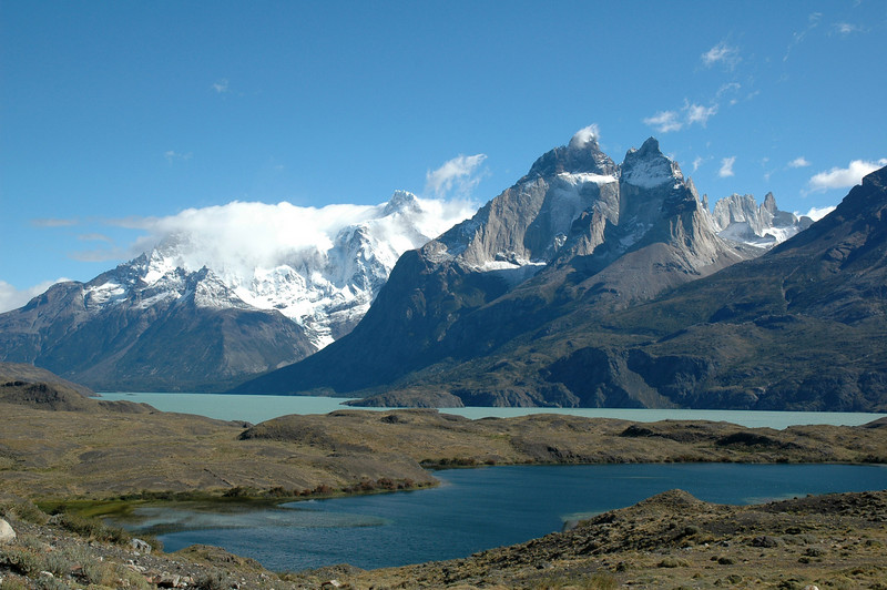 Cuernos, Torres del Paine National Park