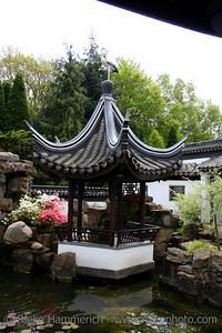 Chinese Pavilon