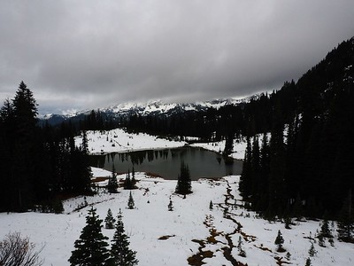 Chinook Pass, 10-16