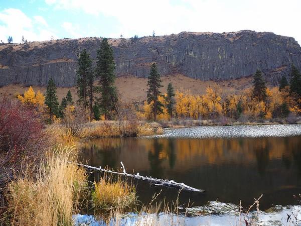 Chinook Pass, 11-15