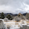City of Rocks National Preserve, Idaho