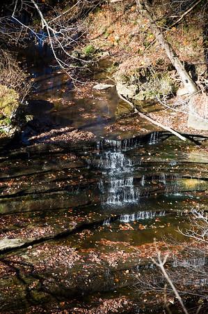 Clifty Falls; 11/2/11