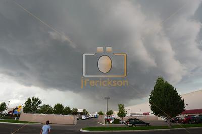 Boise Storm 9-5-2013 8