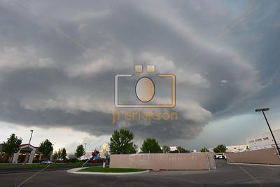 Boise Storm 9-5-2013 2