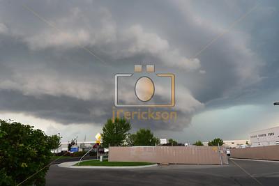 Boise Storm 9-5-2013 1