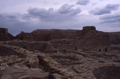 Chaco National Monument, NM