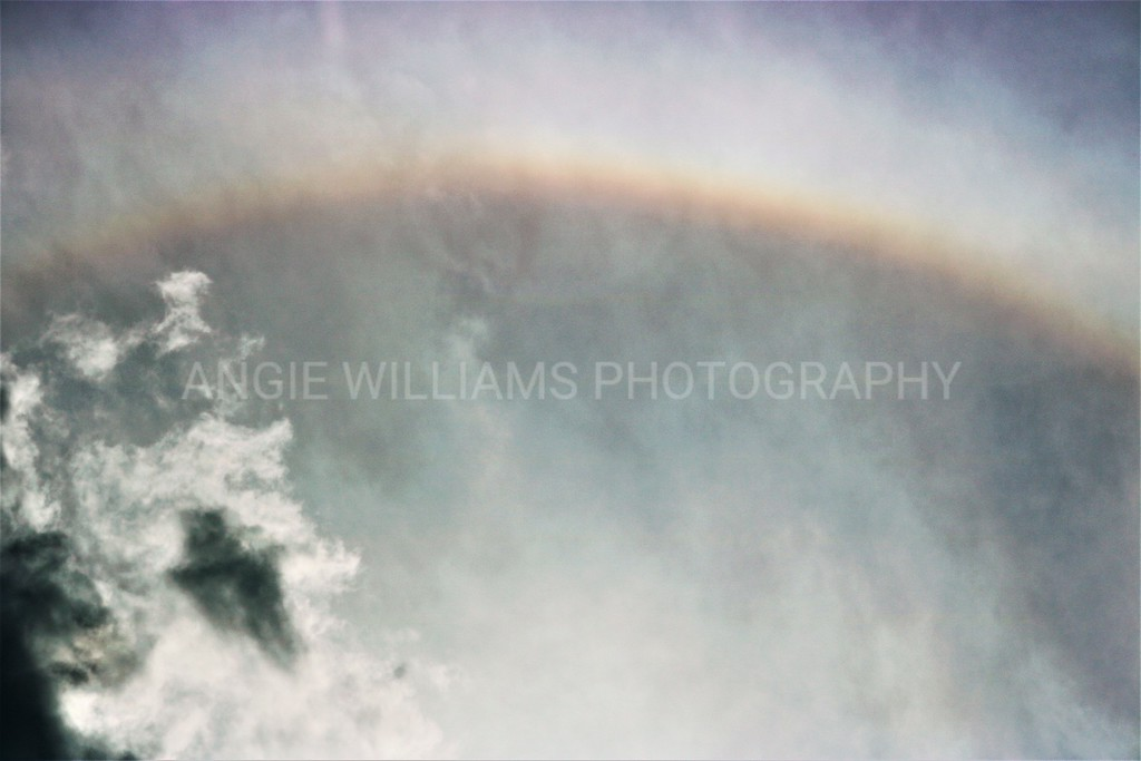Sun Corona Cloud