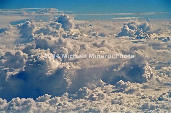 Cloud clusters 30290030