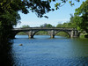 Clumber Park Bridge<br /> It's more than 200 years old and still a focal point in the park. The bridge was the original approach to Clumber Park prior to the development of the famous lime tree avenue.