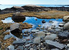 Slightly different view of this terrific tide pool.