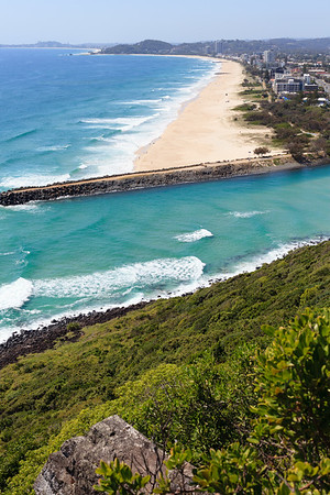 2016 Burleigh Heads National Park & Tallebudgera Creek