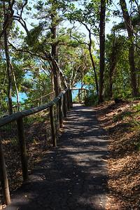 Burleigh Heads National Park, with Tallebudgera Creek, Gold Coast, Queensland, AUD. Wednesday 30 November 2016. Photos by Des Thureson - http://disci.smugmug.com.