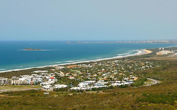Mount Coolum, Sunshine Coast