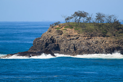 Devil's Kitchen - southern end of Alexandria Bay - Noosa National Park, Noosa Heads, Sunshine Coast, Queensland, Australia. Friday 26 February 2016. Photos by Des Thureson - http://disci.smugmug.com.