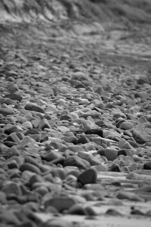"Alternate Processing: Red Hi-Contrast Filter - Alexandria Bay (erosion damage) - Noosa National Park; Noosa Heads, Sunshine Coast, Queensland, Australia; 19 March 2013. Photos by Des Thureson - <a href=""http://disci.smugmug.com"">http://disci.smugmug.com</a>"