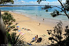 "Beautiful ""Little Cove"" - Noosa Heads, Sunshine Coast, Queensland, Australia; 13 July 2010."