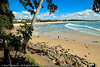 """Winter Beauty"": Main Beach, Noosa Heads, Sunshine Coast, Queensland, Australia; 13 July 2010."