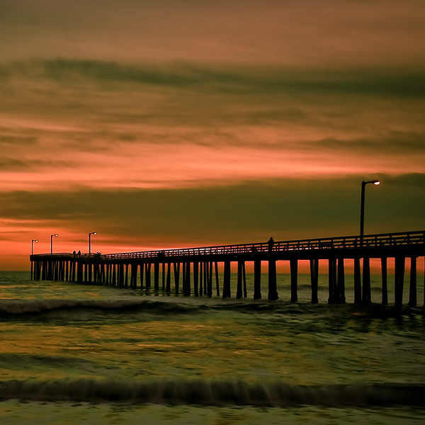 Cayucos, California