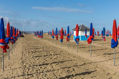 Deauville sur Mer