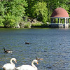 Coggshall Park, located in Fitchburg. SENTINEL & ENTERPRISE / Ashley Green
