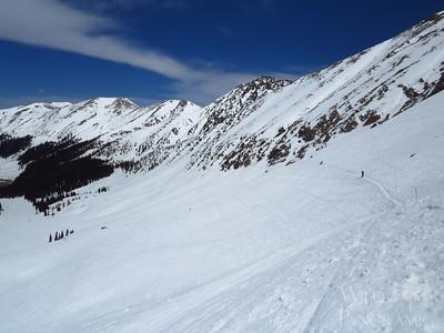 Arapaho Basin Ski Area