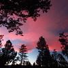 Buffalo Creek Sunset