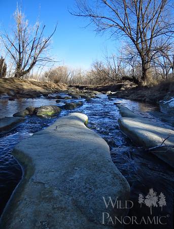 Clear Creek Greenbelt