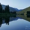 Monarch Lake Reflections