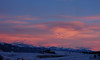 The Chill of Sunset (Northern Sangre de Cristos)