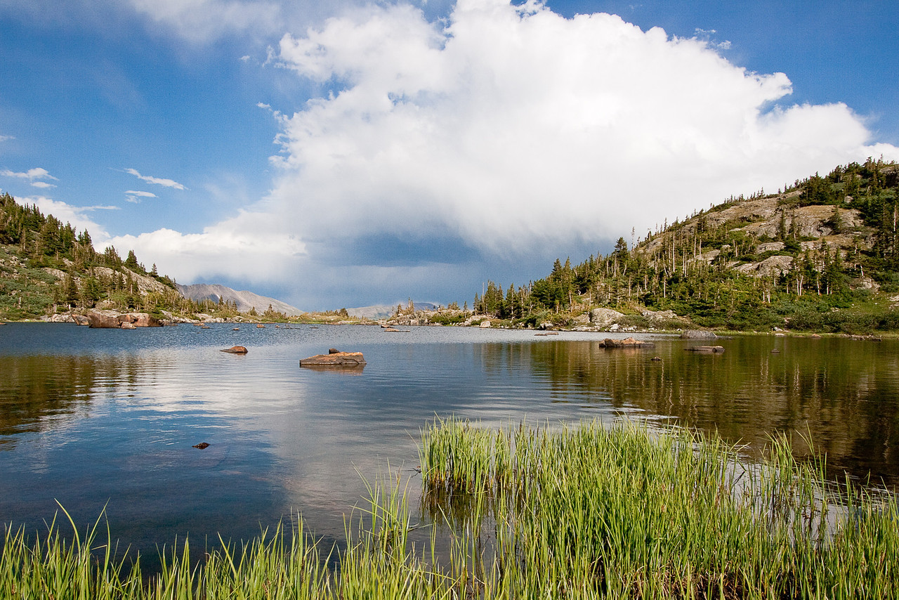 Lower Mohawk Lake