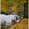 Lago di Cei, ottobre 2010   <br /> <br /> Welcome back autumn!