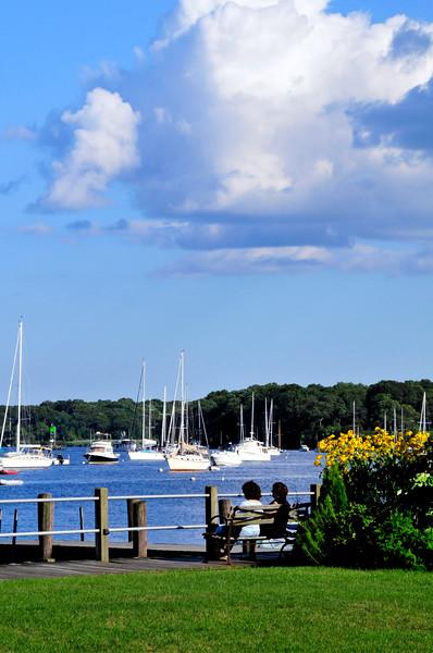 _DSC3373_Copy.  Connecticut River at Essex CT.