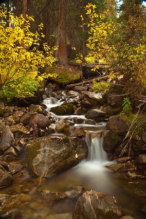 Copper Mtn Falls