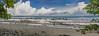Osa Peninsula coast