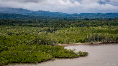 Osa Peninsula, Southwest Costa Rica