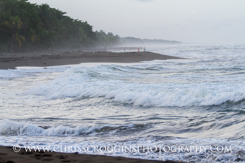 Carribean Ocean