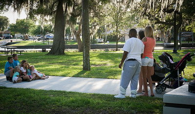 Cottee River Walk, New Port Richey FL, Sims Park, 41916