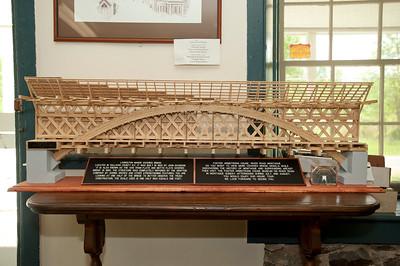 Covered Bridge Model 05.31.14