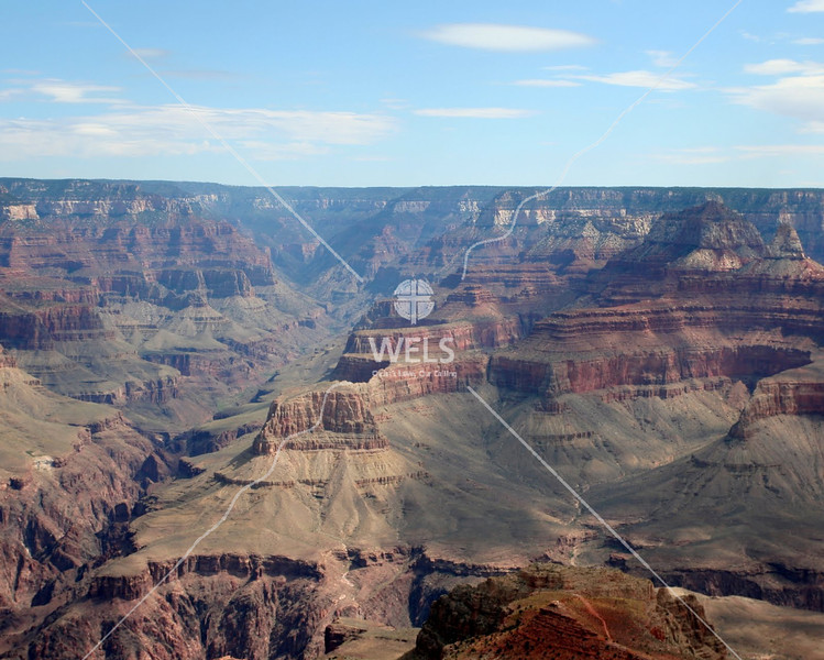 Spectacular views of Grand Canyon by tluecke