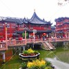 Yu Gardens, Shanghai, China by kstellick