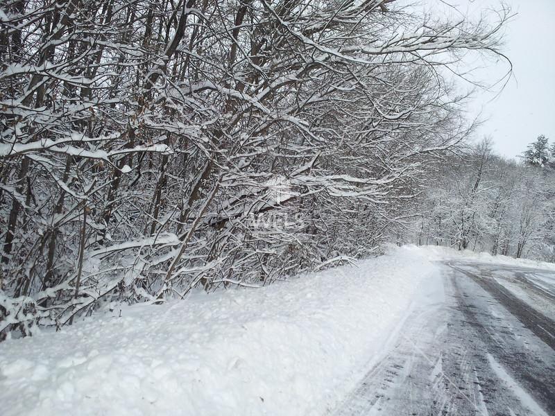 Snowscape by jduran