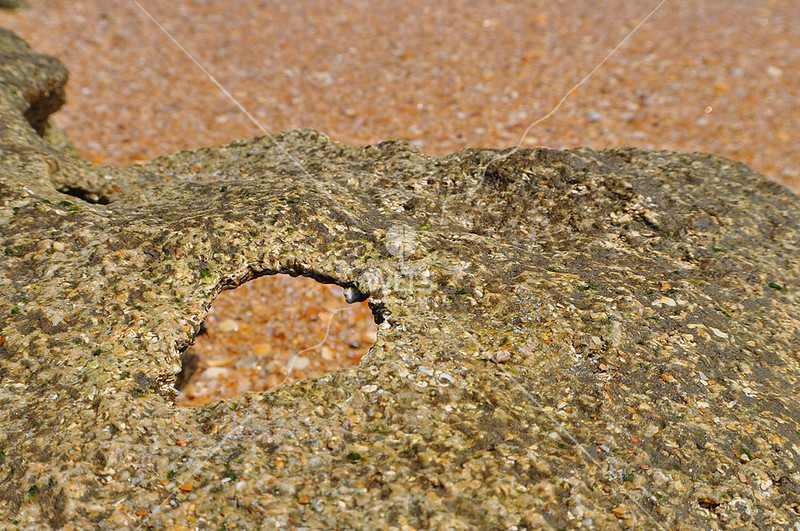 Hole in Rock by lpappalardo