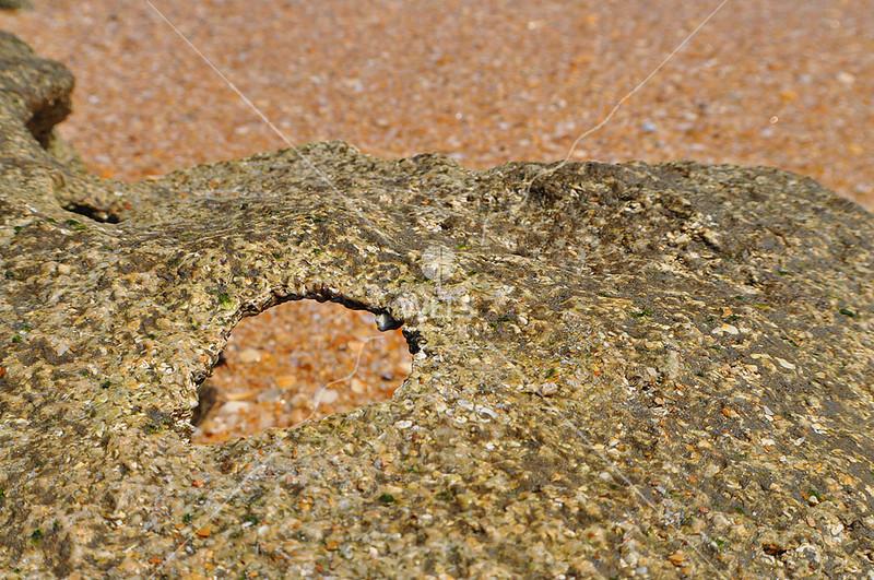 Hole in Rock by lpappalardo