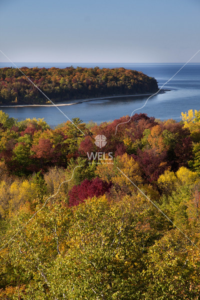 Scenic View Changing Color by mspriggs