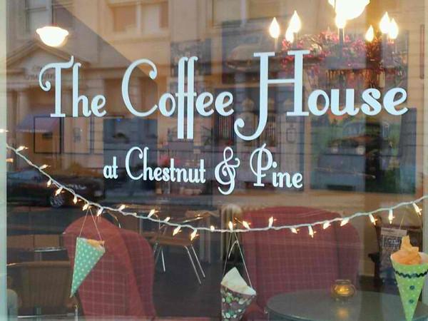 Coffee House by jduran