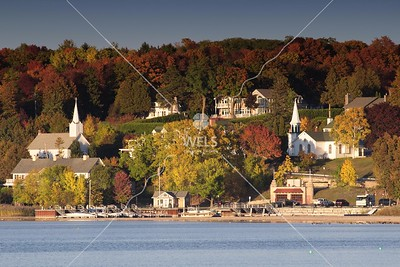 Ephraim Bay by mspriggs