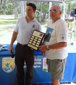 2010 Volunteer Appreciation Day