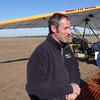Ultralight pilot Chris Gullikson discusses the flight with the crorwd (108421761)