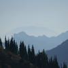 Mt St Helen's