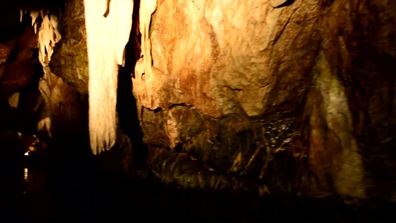 Punkevní jeskyně - část 2